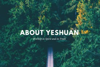 About Yeshuan!